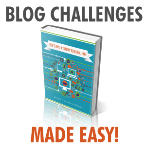 How To Host A Swingin' Blog Challenge