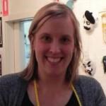 Amy Hoggan 200