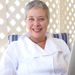 Nancy Liddle SQ