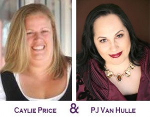 List-A-Palooza List Building Interview with Caylie Price and PJ Van Hulle