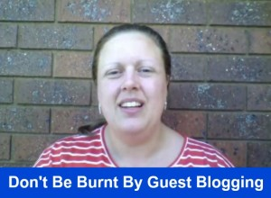 Is guest blogging too time consuming to make it a viable list building strategy?