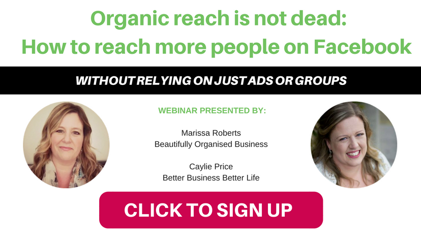 Organic reach is not dead: How to reach more people on Facebook (without rely on just Facebook Ads or Groups.