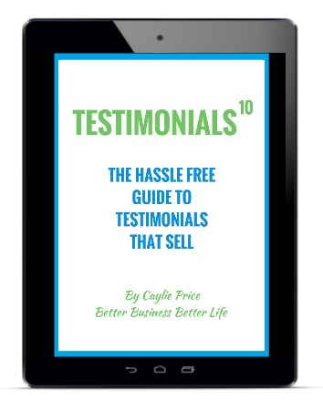 The Hassle Free Guide To Testimonials That Sell