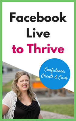 FB Live to Thrive