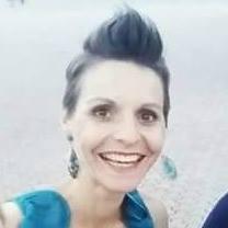 Rachel Prest of Raid My Wardrobe uses Facebook Live to make money from ticket sales.